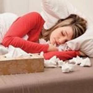 6 tipov ako predísť chrípke a nádche